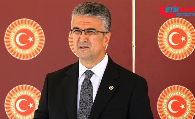 MHP Ermenistan'ın Azerbaycan'a saldırısını kınadı