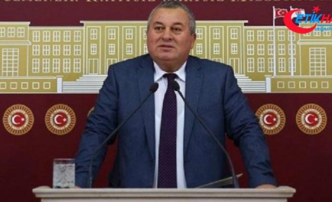 MHP Milletvekili Cemal Enginyurt ihraç talebiyle disipline sevk edildi