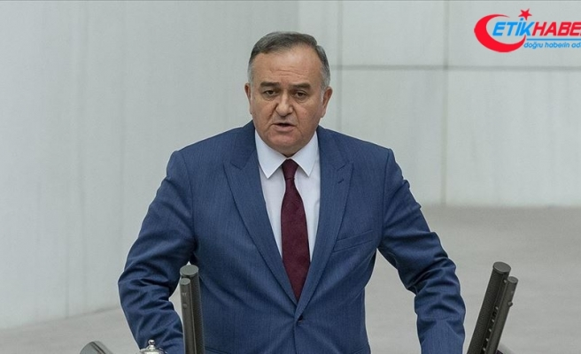 MHP'li Akçay: CHP, HDP ve İP Sosyal Medya Terörünü Destekliyor