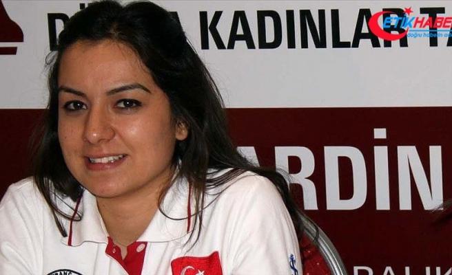"""Milli satranççı Kübra Öztürk: """"Satranç engelleri aşabilmemde yol haritası oldu"""""""