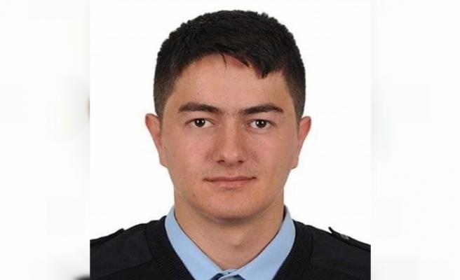 Pilot Polis Samet Üstüner'in şehadet haberi baba ocağına ulaştı