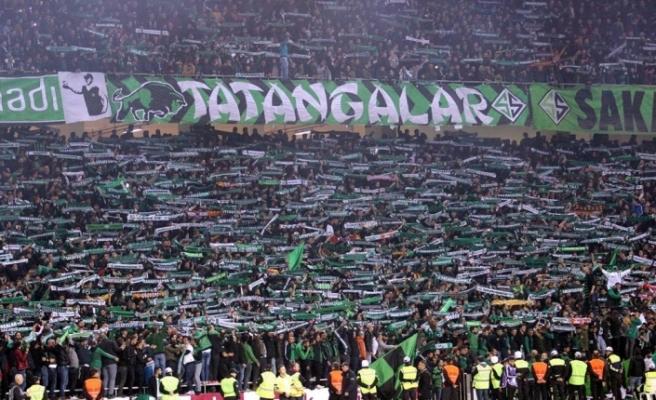 Sakaryaspor'un 10 yıllık Play Off serüveni