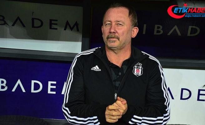 Beşiktaş, Sergen Yalçın yönetiminde yükselişini sürdürüyor