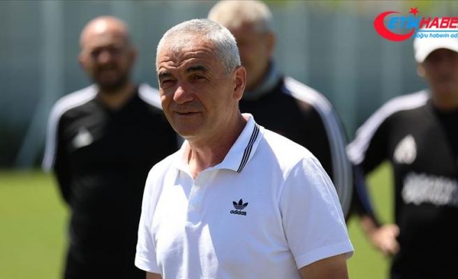 Sivasspor Teknik Direktörü Rıza Çalımbay: Şampiyonluğa değer şeyler yaptık