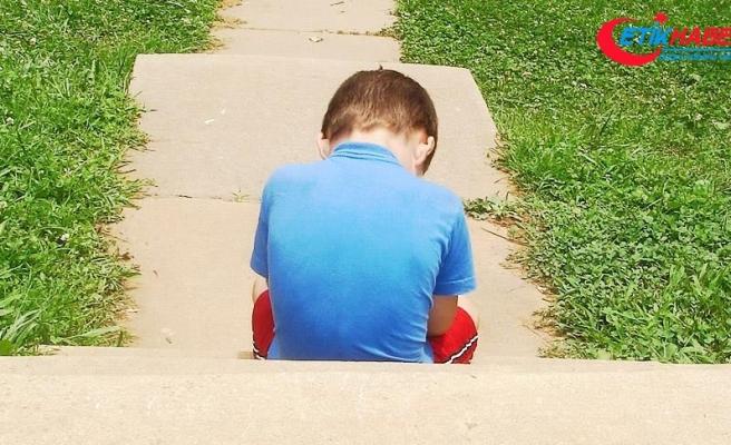 Suça sürüklenen çocuk sayısı 2019'da arttı