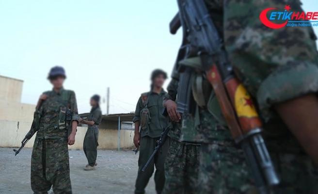 Terör örgütü YPG/PKK fidye için alıkoyduğu genci işkenceyle öldürdü