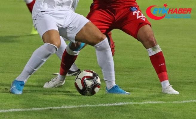 TFF 1. Lig'de play-off finalistleri belli oldu