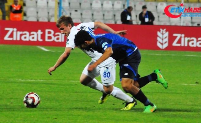TFF 2. Lig'de play-off finalistleri yarın belli olacak
