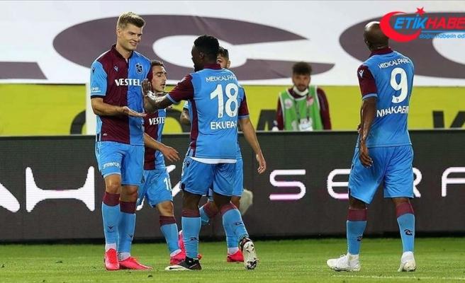 Trabzonspor'da son 9 sezonluk başarı hesabı
