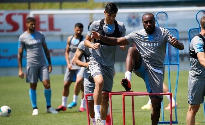 Trabzonspor'da Manoel Messias bilmecesi