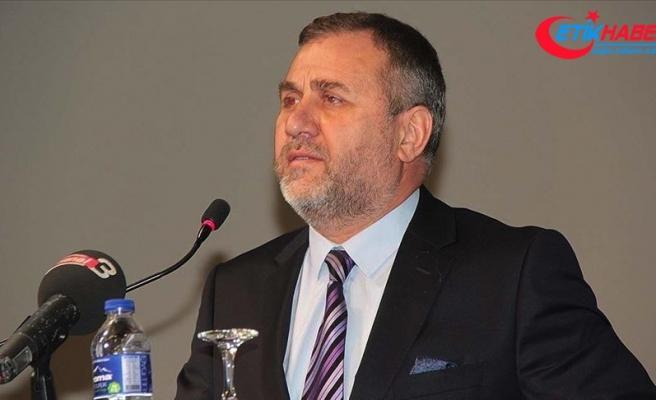 Türk Tarih Kurumu Başkanı Yaramış görevinden istifa etti