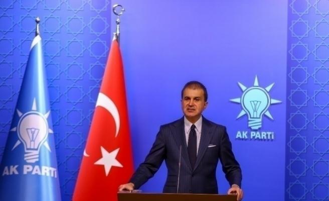 """""""Türkiye Cumhuriyeti, demokratik, laik ve sosyal bir hukuk devletidir"""""""