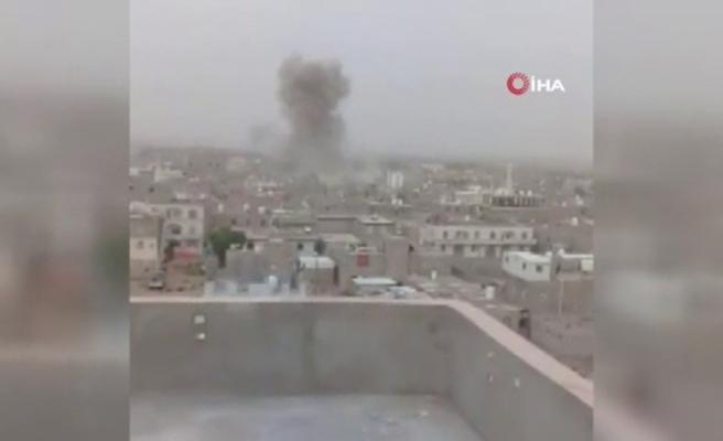Yemen'de balistik füze saldırısı: 3 ölü, 6 yaralı