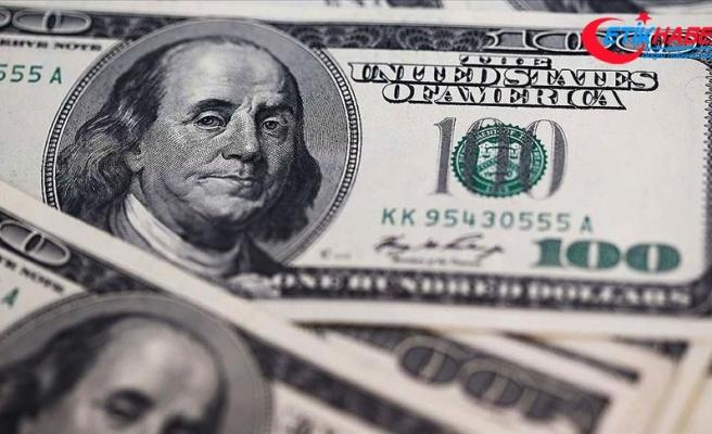 Dolar/TL, 6,97 seviyesinden işlem görüyor
