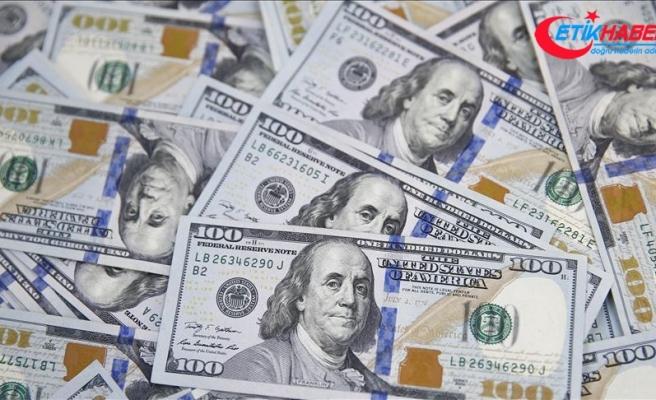 Dolar/TL, 7,48 seviyesinden işlem görüyor