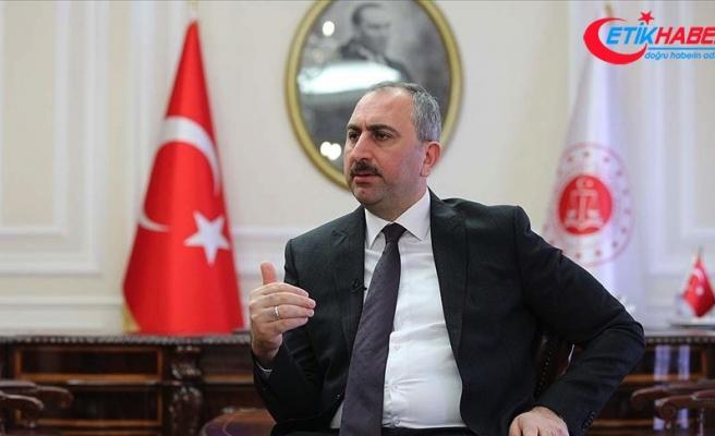 Adalet Bakanı Gül'den ABD Başkan Adayı Biden'ın açıklamalarına tepki
