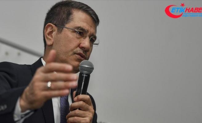 AK Parti Genel Başkan Yardımcısı Canikli, büyüme rakamlarını değerlendirdi