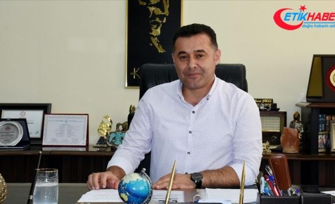 Alanya Belediye Başkanı Yücel'in Kovid-19 testi pozitif çıktı