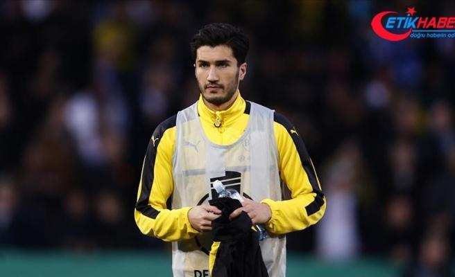 Antalyaspor Nuri Şahin'le 2 yıllık sözleşme imzaladı
