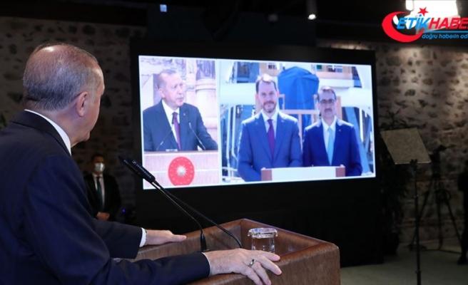 Bakan Albayrak: Ülkemizin gündeminden cari açık konusunu çıkarıp cari fazlayı konuşacağız
