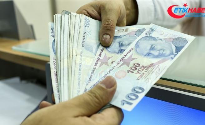 Ekim ayı Nakdi Ücret Desteği ödemeleri 9 Kasım'da başlayacak