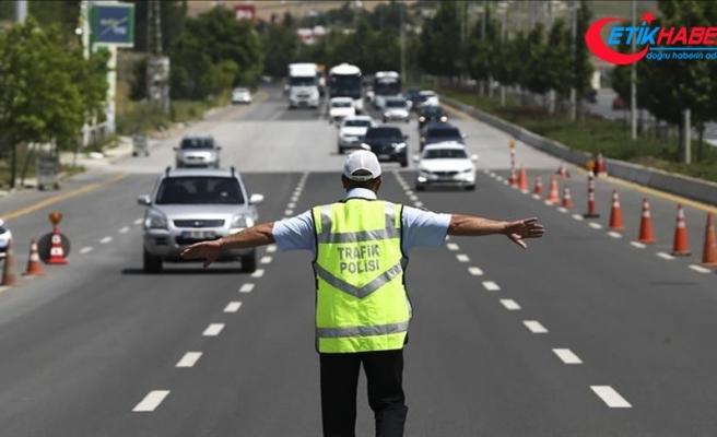 Başkentte 30 Ağustos Zafer Bayramı kutlamaları nedeniyle bazı yollar trafiğe kapatılacak