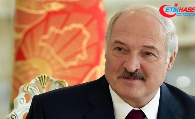 Belarus Cumhurbaşkanı Lukaşenko'dan yeni anayasaya göre seçim önerisi