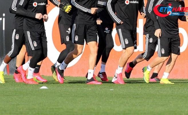 Beşiktaş'ın Süper Lig'deki rakipleriyle maçları