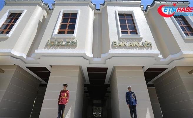 Bitlis kırsalında etkisiz hale getirilen 3 teröristten birinin Gri Liste'de arandığı belirlendi