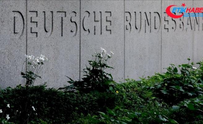 Bundesbank: Alman ekonomisi yaz aylarında hızlı büyüme yolunda