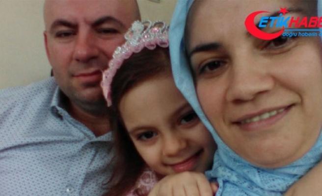 Bursa'daki yürek burkan kazadan geriye bu kare kaldı