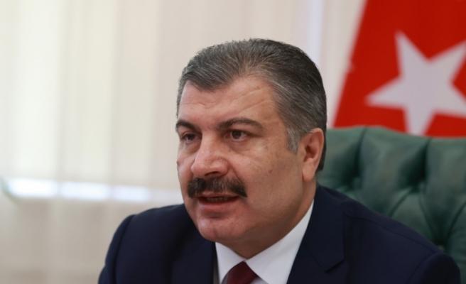 Sağlık Bakanı Koca: Koronavirüs salgınında tekrar bir artış yaşanıyor