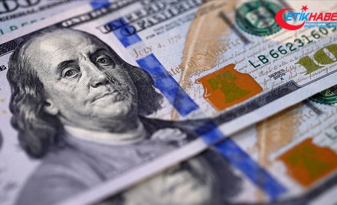 Dolar/TL, 7,34 seviyesinden işlem görüyor