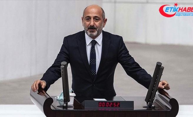 CHP Genel Başkan Yardımcısı Öztunç: İklimle uyumlu yerleşim pratiklerine geçilmeli