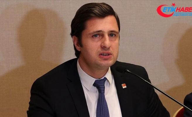 CHP İzmir İl Başkanı Yücel: Gaziemir Belediye Başkanının eşini herhangi bir göreve ataması kabul edilemez