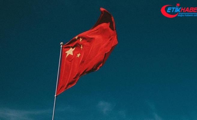 Çin: ABD uluslararası hukuku ihlal ediyor