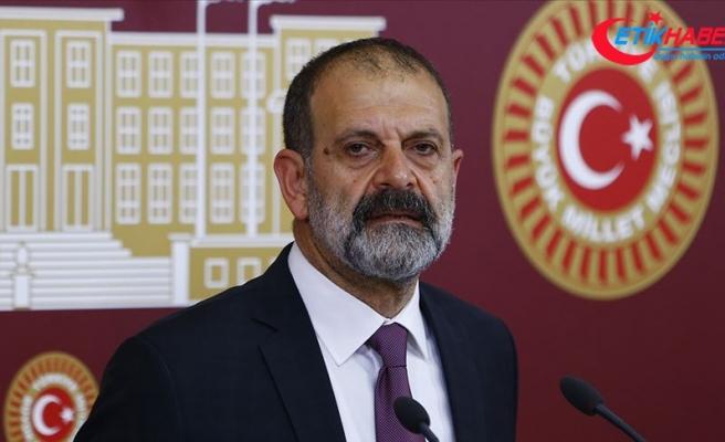 Dokunulmazlığının kaldırılması istenen Bağımsız Milletvekili Çelik TBMM'de sözlü savunmasını verdi