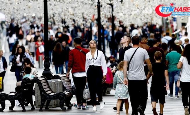 Dünya genelinde Kovid-19 tespit edilen kişi sayısı 27 milyon 296 bini geçti