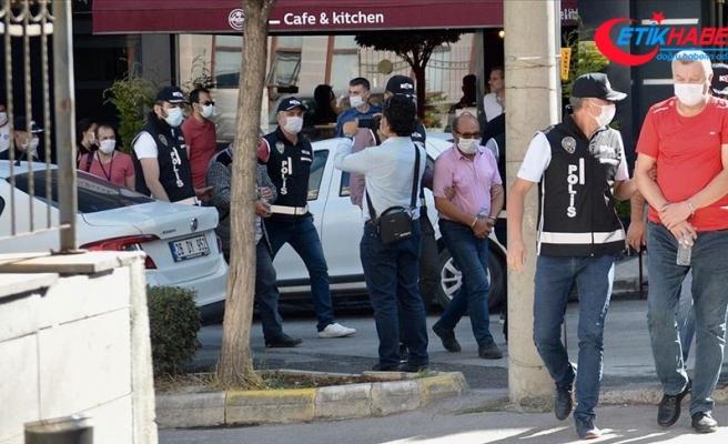 Eskişehir merkezli 'sahte engelli raporu' operasyonunda 40 gözaltı