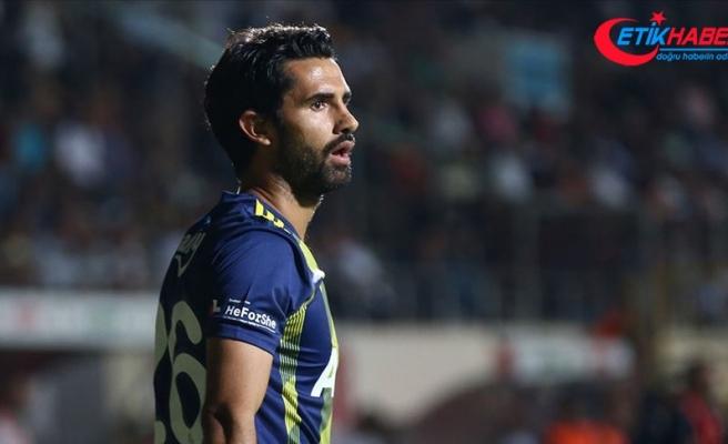 Fenerbahçe Alper Potuk'la yollarını ayırdı