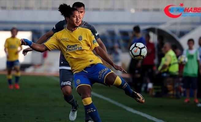 Fenerbahçe Mauricio Lemos'u transfer etti