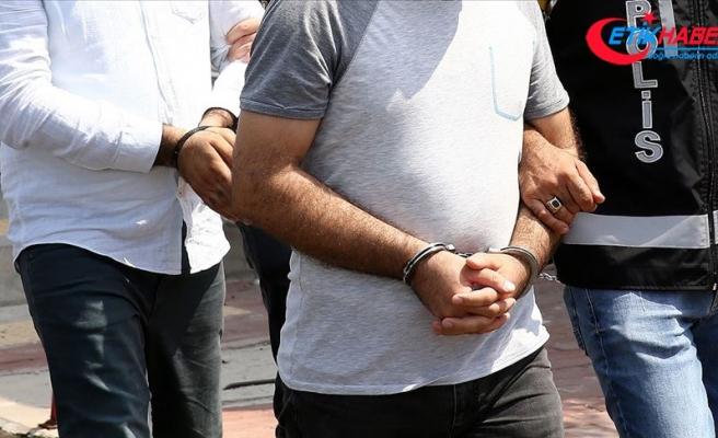 FETÖ'nün TSK'daki 'mahrem imamları'na operasyon: 24 gözaltı