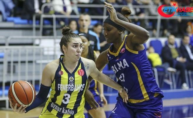 FIBA Kadınlar Avrupa Ligi'nde Türk takımlarının rakipleri belli oldu