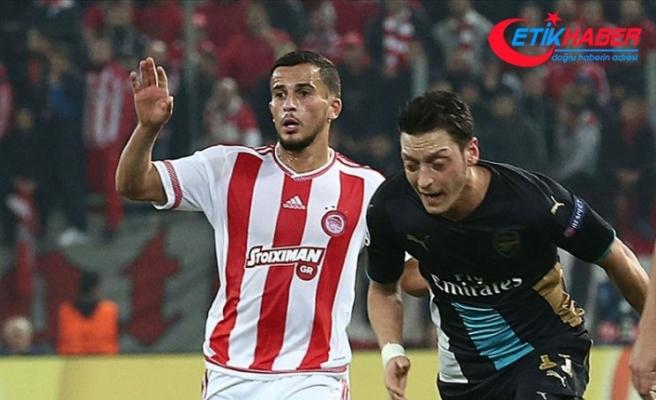 Galatasaray, Omar Elabdellaoui ile transfer görüşmelerine başladı