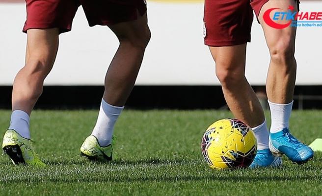 Galatasaray'da iki oyuncunun pozitif çıkan Kovid-19 testleri negatife döndü