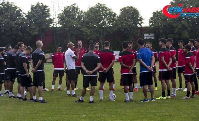 Gençlerbirliği'nin genç oyuncuları teknik direktör Nobre'ye güveniyor