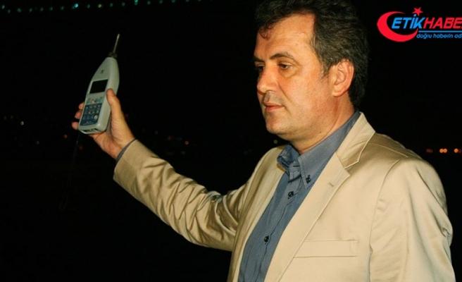 Gürültü denetimlerinde 5 milyon lirayı aşkın ceza kesildi