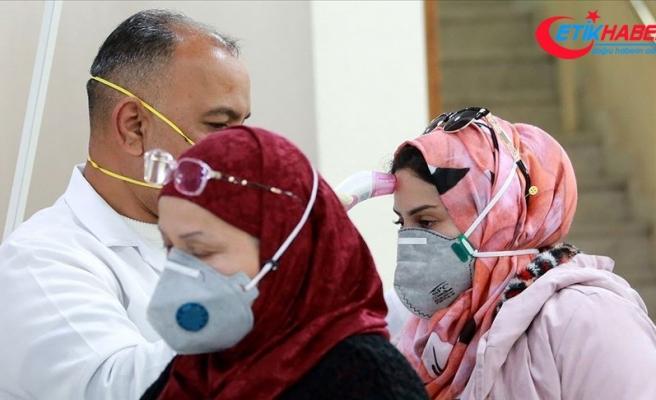 İran'da Kovid-19'dan son 24 saatte 165 kişi hayatını kaybetti