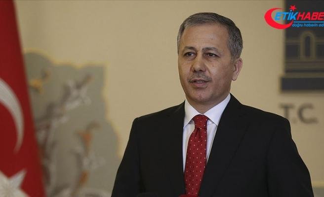 İstanbul Valisi Yerlikaya, askere gidecek gençlere ve yakınlarına seslendi: Kurallardan taviz vermeyin