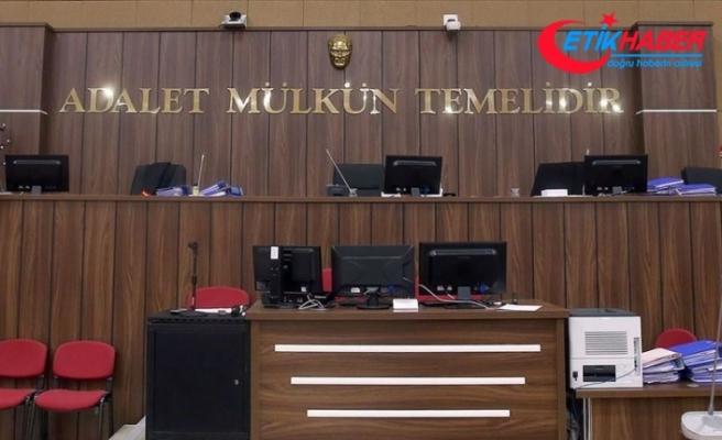 İzmir merkezli 40 ildeki FETÖ'nün TSK yapılanmasına yönelik operasyonda 36 kişi tutuklandı